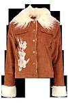 Ava Jacket >