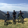 Biketour in Verbier