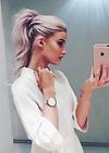 Blogger babe Victoria