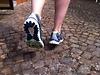 Brooks Glycerin beim Laufen