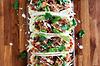 Cajun Fish Tacos >