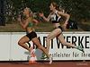 Caroline Schempp - Studenten in Turnschuhen und die Liebe zur Leichtathletik