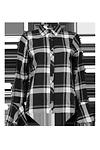 Codie Flannel Shirt >