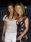 Courtney Cox & Jennifer Aniston
