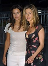 Courtney Cox & Jennifer Aniston