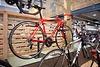 Crossbike von Cube
