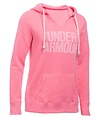 Damen Sweatshirt Under Armour