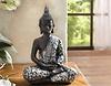 """Deko-Figur """"Indischer Buddha"""""""