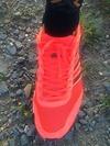Der Adidas AdiZero Adios Boost 2 im Test