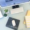 Desk goals by @rosieglow