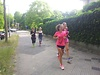 Die Mädels beim 5. Lauftreff