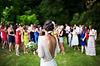 Ein unvergesslicher Tag für das Brautpaar und seine Gäste!
