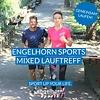 engelhorn sports Mixed Lauftreff