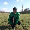 engelhorn sports Team Runner- Jonathan Schneidemesser
