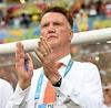 FIFA Fussball- WM 2014, Brasilien,Foto- KUNZ, Spanien gegen Holland 1-5