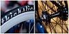 FlipFlop Narbe und Reifen