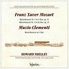 Franz Xaver Mozart/Muzio Clementi: Klavierkonzerte / Hyperion CAD68126 / CD € 17,95