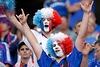 Fußball Wörterbuch: Die wichtigsten Ausrufe auf Französisch