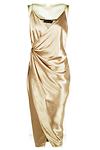 Gaynor Dress >