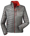 grau whistler schöffel jacket