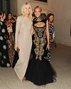 Gwyneth Paltrow & Beyonce