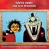 Heinz J. Braun & Stefan Murr – Käfer Mary und Graf Bremsula / Rec Star 94300442 / CD € 12,95