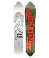 Herren Snowboard Nitro