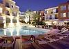 Hôtel Byblos à St-Tropez