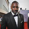 Idris Elba classic cool @bafta