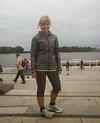 Jenny in Hamburg