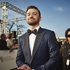 Justin Timberlake knows... @bafta
