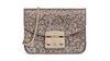 """Kleiner Luxus: Mini Crossbody Bag """"Metropolis"""" von FURLA. Preis: € 265"""