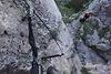 Klettersteig zum Trigalav