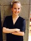 Kristin ist bei engelhorn im Online-Marketing tätig und ist Teil des engelhorn sports Girls Team beim Frauenlauf Mannheim.