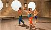 Latin Dance Fun