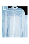 Libby Flare Sleeve Shirt >