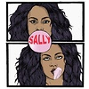 Listen to Sally on Soundcloud now