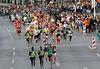 Mannheimer Dämmer Marathon 2015