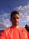 Matthias Müller aus Weinheim an der Bergstraße bloggt u.a. über seine Vorbereitung auf den Transalpin-Run