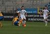 Morris Nag im Testspiel gegen Eintracht Braunschweig