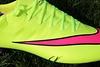 Nike Mercurial Vapor X FG Upper