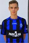 Nils Makan spielt seit 2009 beim SV Waldhof Mannheim. Außerdem arbeitet er in der Fußballabteilung bei engelhorn sports.