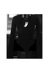 Open Back Bodysuit >