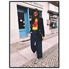 Oversized Jeans, Statement Shirt, KGDxJaneWayne, This Is Jane Wayne, Nike van Dinther, Perfect Look
