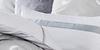 Personalisieren Sie Ihre Kopfkissen mit einem Monogramm