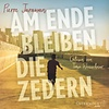 Pierre Jarawan: Am Ende bleiben die Zedern/Timo Weisschnur/Osterwold 9783869523118/ 8CD € 21,95