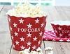 Popcornschüssel
