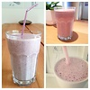 Proteinshake Mix