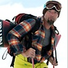 Ralf Schultz ist Inhaber des Sportreiseveranstalters h2o-tours, leidenschaftlicher Snowboardfahrer und Kitesurfer.