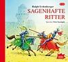 Ralph Erdenberger: Sagenhafte Ritter / Igel Records 1123 / 2 CD € 15,95